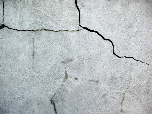 The Symptoms Of A Faulty Foundation